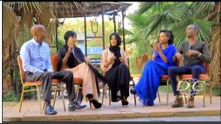 getlinkyoutube.com-Fanka & Suuganta | Amina Xasan, Cabdiraxman Koronto, Nimco Dareen & Maxamed X. L