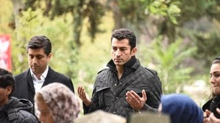 getlinkyoutube.com-Kenan Imirzalioglu 28102015 at Funeral of Kobal's grandma