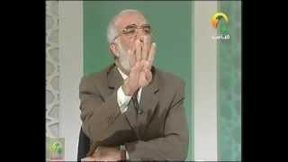 getlinkyoutube.com-عمر عبد الكافى - متى يجب أن نصلى على النبى