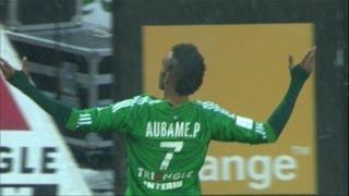 Pierre-Emerick Aubameyang's best goals / 2012-13