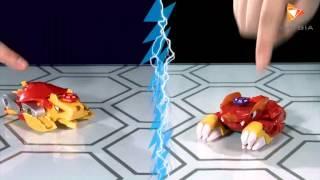 getlinkyoutube.com-Đồ chơi zinba - hướng dẫn chơi zinba với thẻ bài