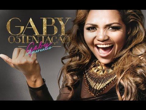 Gaby Amarantos - Gaby Ostenta��o (Webclip)