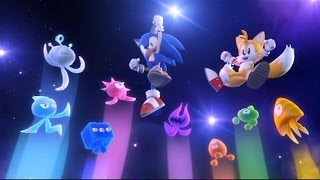 getlinkyoutube.com-Sonic Colors - All Cutscenes [1080p]
