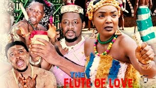 The Flute Of Love Season 2  - Latest 2016 Nigerian Nollywood Movie