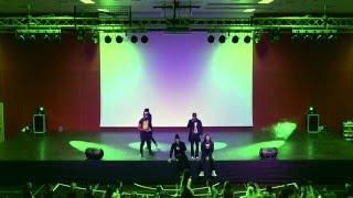 getlinkyoutube.com-Sosta Tanzzentrum