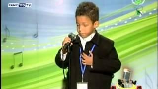 getlinkyoutube.com-الحان وشباب 2012 . طفل من وهران