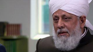 Intervju s poglavarom muslimanske zajednice Ahmadije