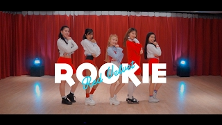 getlinkyoutube.com-[EAST2WEST] Red Velvet (레드벨벳) - Rookie Dance Cover