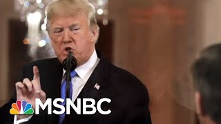 Republicans Face Reckoning Over Mueller Probe | The Last Word | MSNBC width=