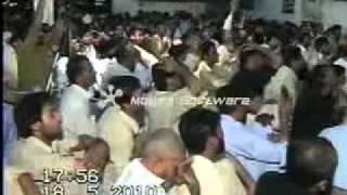 getlinkyoutube.com-Zakir Gazanfar Abbas Gondal 2010 Masaib Chakwal.Post by farhan ali jhamra