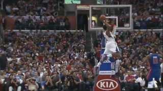 getlinkyoutube.com-Top 10 NBA Dunks of all time