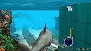 getlinkyoutube.com-Jaws Unleashed - Gameplay PS2 HD 720P