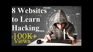 getlinkyoutube.com-Best Websites To Learn Hacking 2016 | Hacking | By SVS Tutorial