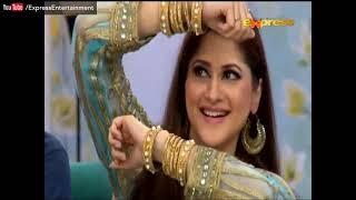 getlinkyoutube.com-Satrangi - 12 September 2016 | Express Entertainment