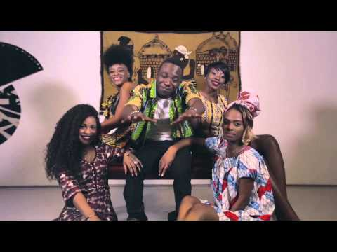 J Rio | Femme Africainne (Video) @JRioMusique