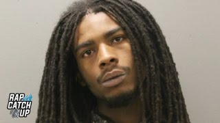 getlinkyoutube.com-600's Bitedown Charged With Double Murder of Pregnant Girlfriend & Her Brother