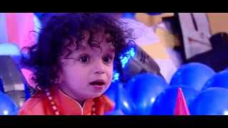 getlinkyoutube.com-VIHAAN- 1 Year Old Birthday Cinematic Video  # www.aicaevents.com
