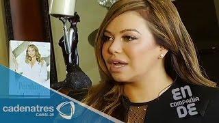 getlinkyoutube.com-En compañía de.. Janney 'Chiquis' Rivera 26/04/15