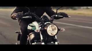 getlinkyoutube.com-2016 Yamaha XSR700 Film | AutoMotoTV