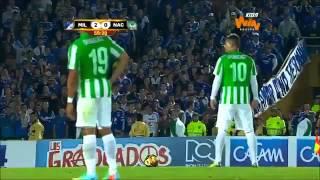 getlinkyoutube.com-Resumen   Millonarios 3   1 Atlético Nacional   Fecha 4 Liga Postobón 2014 HD
