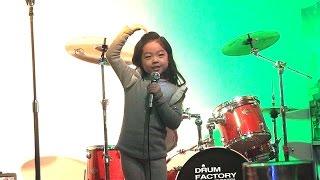 getlinkyoutube.com-내 나이가 어때서, 당신이 좋아 - 트로트 신동 - 김수현 (5세) 전국노래자랑 인기상-수현공주