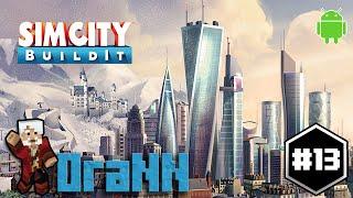 getlinkyoutube.com-SimCity BuildIt #13 OraNN FR : La montagne, ça vous gagne !