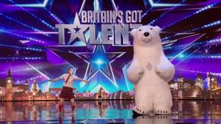Never-Seen-Surprising-Talents-On-Talent-Shows-EVER-Top-5-COMPILATION- width=