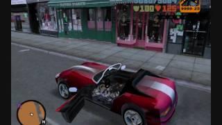 getlinkyoutube.com-GTA 3 Open Tunnels