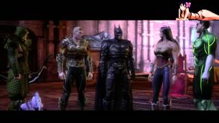 getlinkyoutube.com-Historia de Injustice: Gods Among Us (Español - Latino)