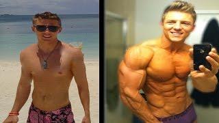 getlinkyoutube.com-IFBB Steve Cook Transformation & Motivation