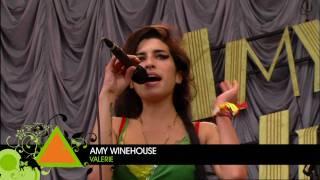 getlinkyoutube.com-Amy Winehouse - Valerie live (glastonbury, 2007). HD 1080p