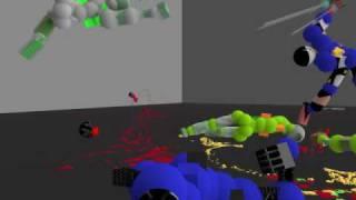 getlinkyoutube.com-Toribash: Attacked