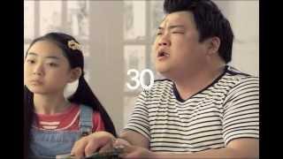 getlinkyoutube.com-광고보다 더 웃긴 김준현 고래밥 광고 NG영상 ㅋㅋ