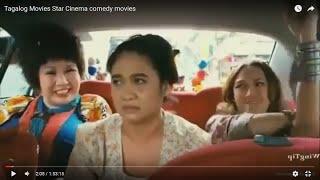 getlinkyoutube.com-Tagalog Movies Star Cinema comedy movies