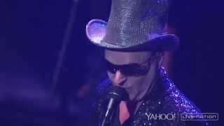 getlinkyoutube.com-03 Erasure - Reason HD (Live Boston 2014)