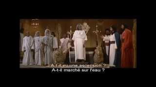 Communion entre islam et christianisme - L'intervention du roi d'Abyssinie