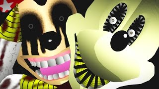 getlinkyoutube.com-LittleBigPlanet 3 - MICKEY IS A KILLER! - Abandoned By Disney Creepypasta (Little Big Planet 3)