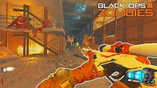 "getlinkyoutube.com-BLACK OPS 3 ZOMBIES ""MOB OF THE DEAD"" STARTING ROOM REMAKE CHALLENGE! (BO3 Custom Zombies)"