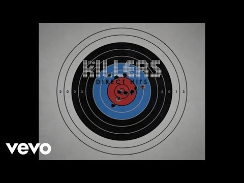 The Killers - Just Another Girl (Audio)