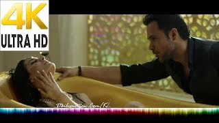 Amyra Dastur All Hot Kissing Scenes in Mr X ||| 4KUltra HD