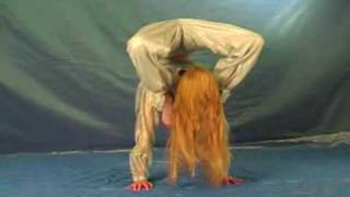 getlinkyoutube.com-contortion show