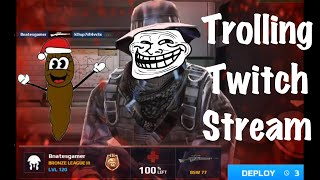 getlinkyoutube.com-Trolling Bnatesgamer Twitch Stream! - Modern Combat 5 Fail