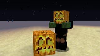 "getlinkyoutube.com-Bóng ""Quẩy"" trong Minecraft[1.8 , ko mod][Halloween]"