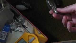 getlinkyoutube.com-Producing X-rays from a Cheap Light Bulb!