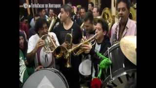 "getlinkyoutube.com-""Τα Χάλκινα της Καστοριάς"" και Boban and Marko Markovic Orchestra"