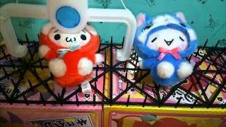 getlinkyoutube.com-100円で 自作クレーンゲーム !? 作り方