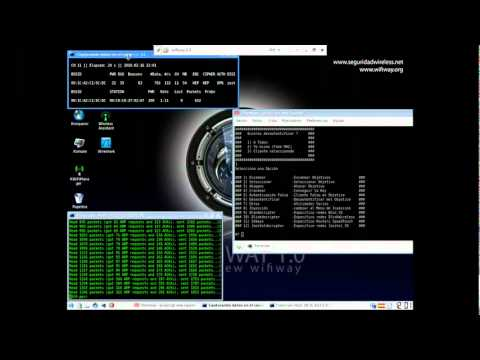 hack wifi wep,wpa,wpa2 password