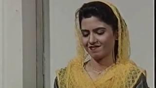 getlinkyoutube.com-Mitti Ja Mahnoon(مٽي جا ماڻھو) Sindhi Drama Part-16