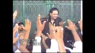 getlinkyoutube.com-Allama Nasir Abbas shaheed biyan Sheer ki Zindgi