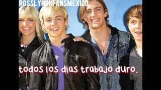 getlinkyoutube.com-Ross Lynch A billion Hits sub español